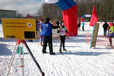 Лыжные соревнования «Закрытие сезона», 1 апреля 2017